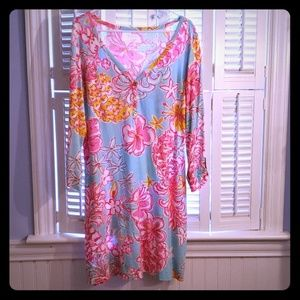 Lilly Pulitzer dress love the colors!